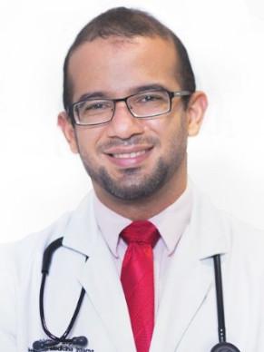 Dr. Franklin Castillero