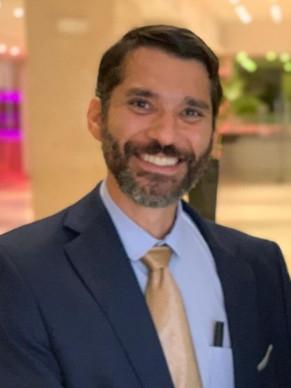 Dr. Jorge D. Méndez